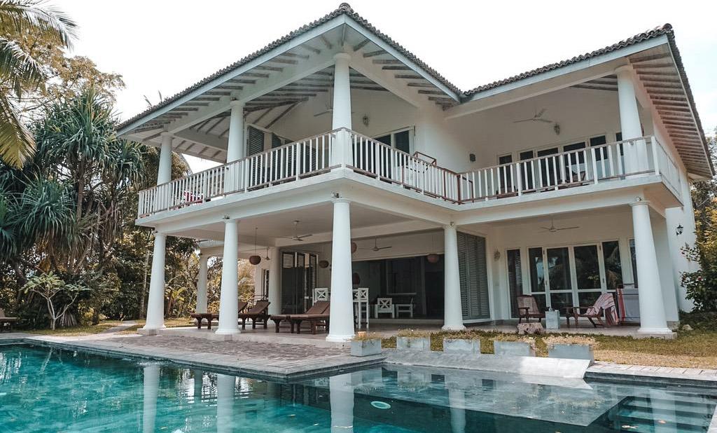 Good vibes villa